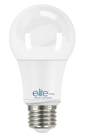 ELT 9 DayLight (5000K) A19 LED Light Bulb