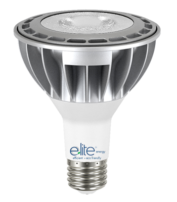 ELT 14 Watt Warm Light (3000K) PAR30 LED Light Bulb